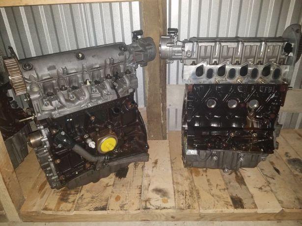 Двигатель Мотор Двигун 1.9 Trafic Vivaro трафік megan laguna scenic