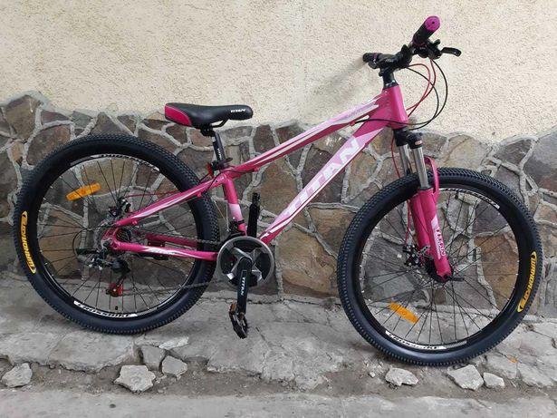 Жіночий велосипед Titan Calypso 26 PW / Женский / Велосипеды