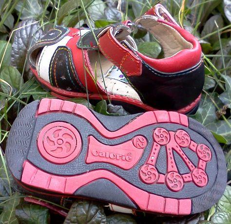 Кожаная обувь. Сандали.
