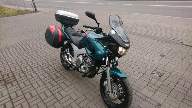 Yamaha tdm 850 (tdm 900 dl 650, kle )raty