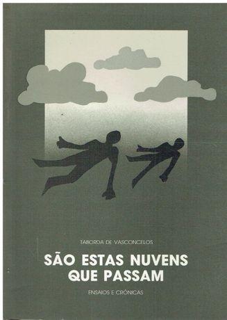 10165 São estas nuvens que passam: por Taborda de Vasconcelos