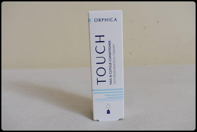 Odżywka do paznokci i skórek TOUCH ORPHICA