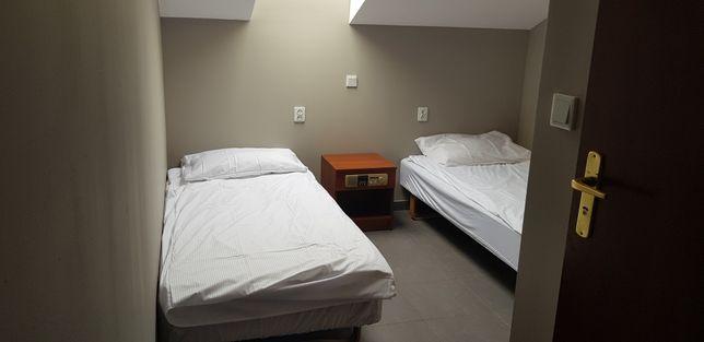 Nocleg Pokoje Hostel Pokój Pracowniczy