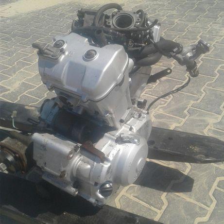 Honda ntv 700 silnik kompletny