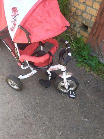 Велосипед для девочьки, децкий велосипед