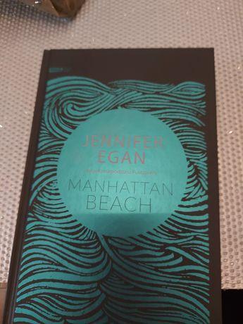 Sprzedam książkę Jennifer Egan Manhattan Beach