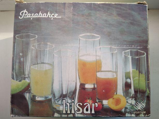 Продам набор стаканов