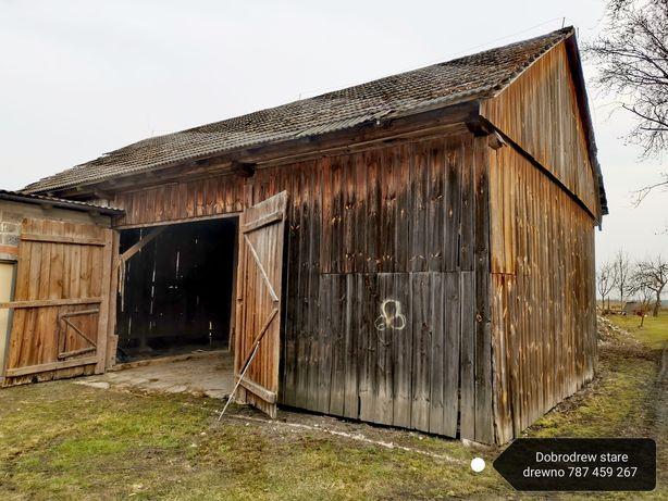 Skup starego drewna stodół stodola stodoly  deski rozbiórki  rozbiórka