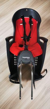Krzesełko fotelik rowerowe rowerowy hamax