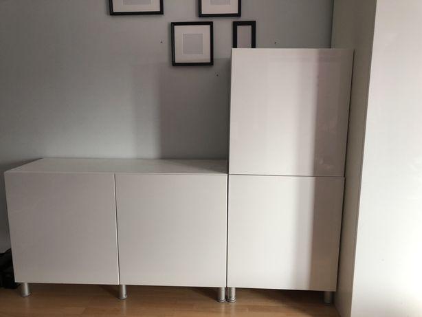 Meble do pokoju, Ikea Besta