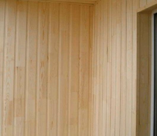 Вагонка смерека, блок хаус и доска пола база пиломатериалов Эль Брус