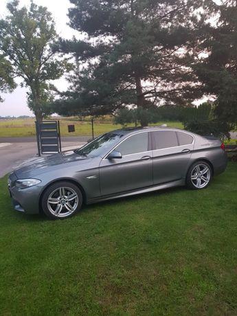 BMW F10 535i xDrive możliwa zamiana