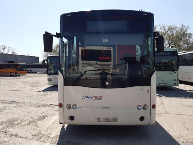 Autobus Man A51 rok 2002