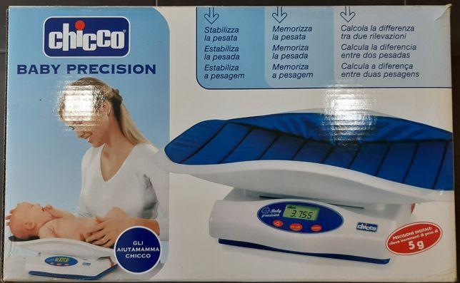 Balança Chicco Baby Precision