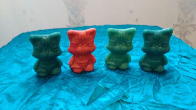 Кошки ссср игрушки винтаж іграшки