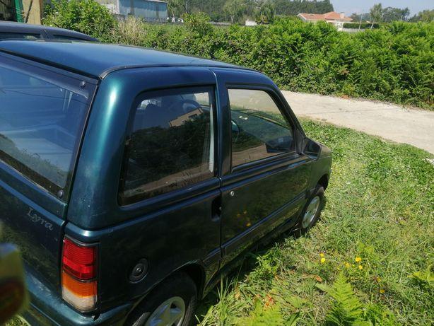 Micro car sem carta