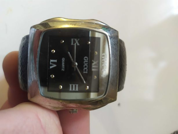 Годинник Gucci Quartz