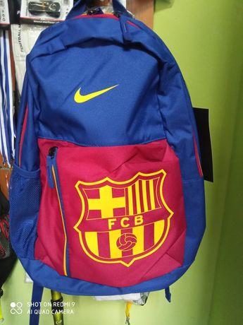 Plecak FC Barcelona Stadium Junior
