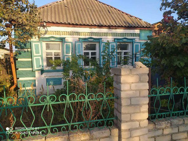 Продам хороший дом в п.Краснопавловка