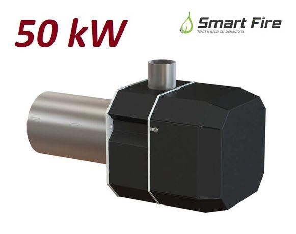 palnik 50 kW KIPI obrotowy + zapalarka ceramiczna + ecoMAX na pellet