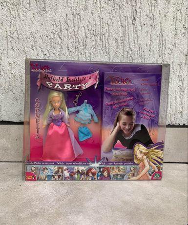 Witch lalka z pamiętnikiem