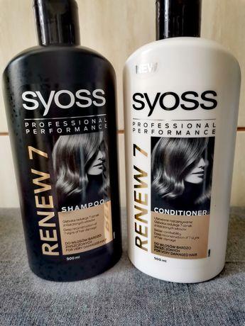 Zamienie szampon i odżywkę sayoss