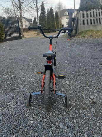 UNIBIKE Viking rower dla dziecka