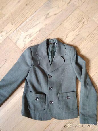 Продам школьный пиджак на девочку Elita Харьков
