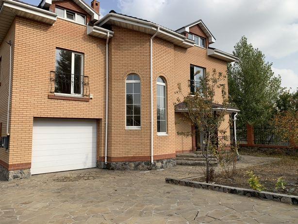Продам дом в Березановке, 200 метров, 15 соток. REI