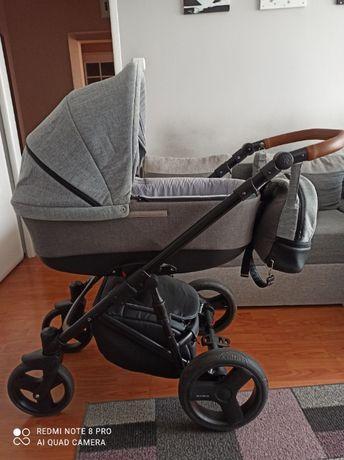 Wózek dziecięcy BEXA ULTRA NEW 2w1
