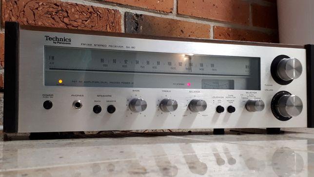 Technics SA80