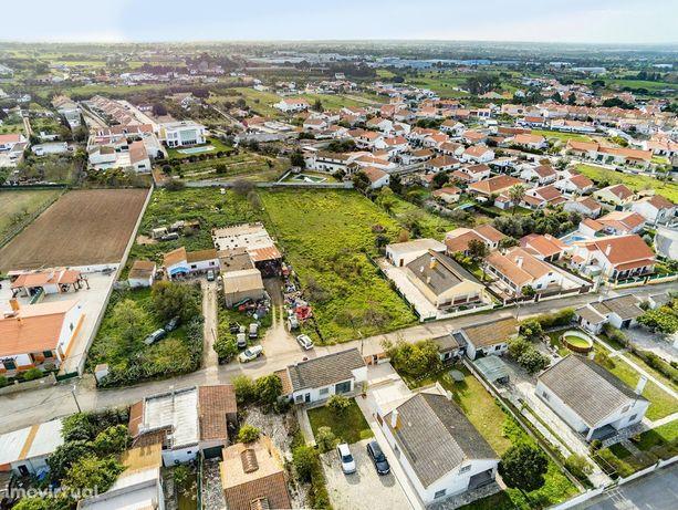Projeto 7 moradias isoladas, Cabanas - Palmela – 170.000€