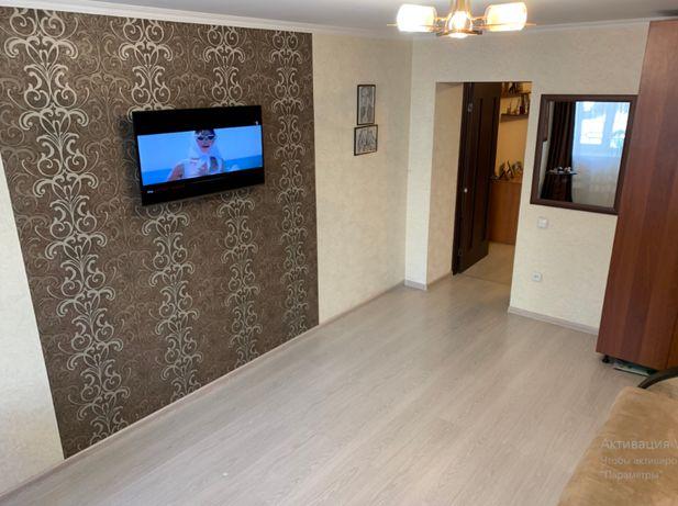 Продам 2-х комнатную квартиру с капитальным ремонтом.
