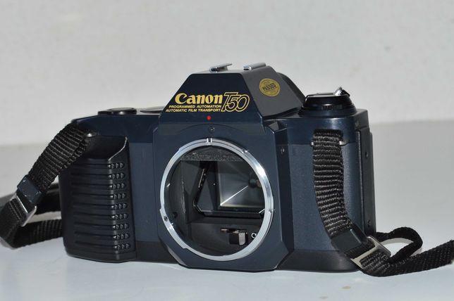 Máquina Fotográfica Canon T 50