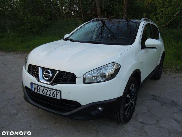 Nissan Qashqai Salon Polska/ 2 Właściciel/100% bezwyp./ 99 000km/ Super Okazja!!