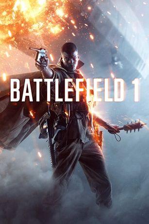 Battlefield 1(Ключ активації,оригінал)
