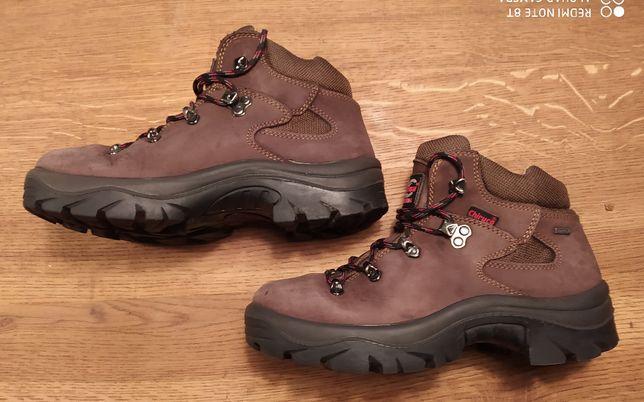 Buty Chiruca trekkingowe Rozmiar 38