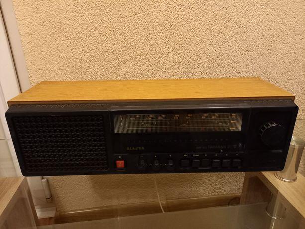 """Radio """"TARABAN  2"""" stan dobry, działa polecam"""