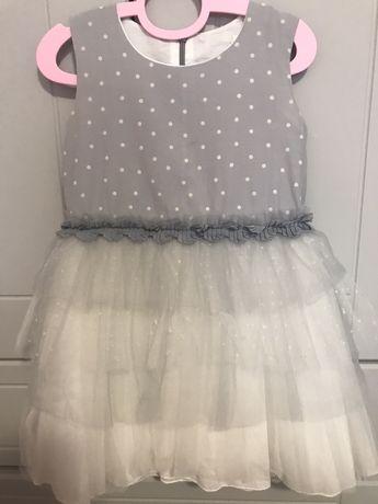Плаття для дівчинки wojcik ceremony 104