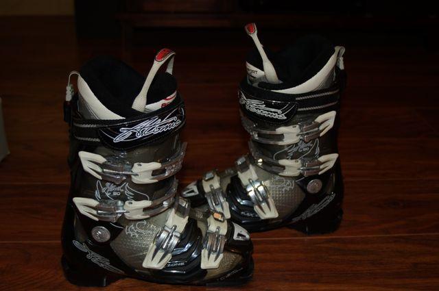 Buty narciarskie damskie Atomic Hawx 80 r. 24, 24,5