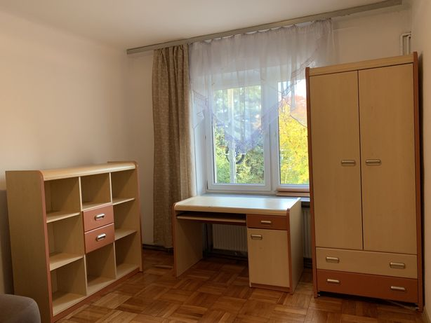 Pokój Słowicza Bronowice