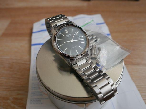 Zegarek CASIO MTP-1183A
