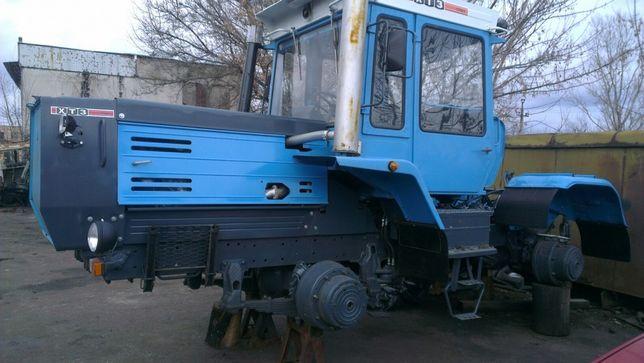 Трактор ХТЗ 17021 98г.в.