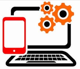 Відремонтуємо вашу техніку-телефони,планшети,ноутбуки,професійно