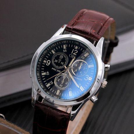 Męski zegarek biznesowy na rękę CMK