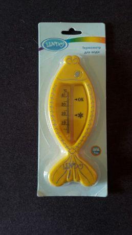 Термометр для воды детский