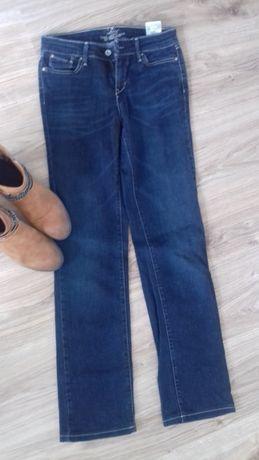 Spodnie jeansowe LEVIS 25 rozm. S/M