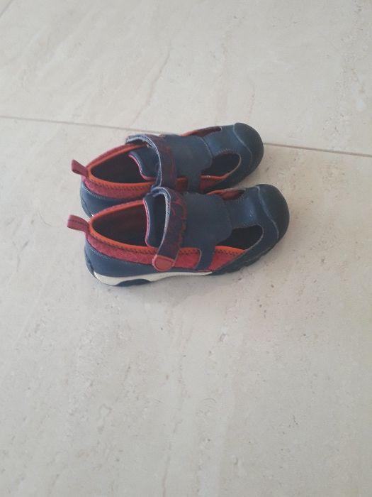 Sandały sportowe sandałki Reebok