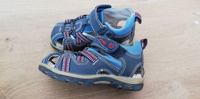 Sandałki r21 Wysocki kids