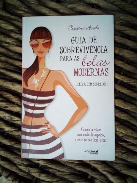 Guia de sobrevivência para as belas modernas